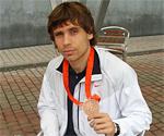 Первая олимпийская м
